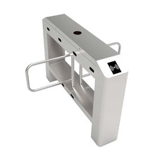Swing Barrier Turnstile with Two Barriers for Lane (SBTL3200)